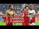 Liverpool 1 x 0 Flamengo - Jogo Completo (GLOBO FULLHD 1080p) Final do Mundial de Clubes 2019
