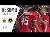 Highlights | Resumo: Benfica 3-2 Rio Ave (Taça de Portugal 19/20)