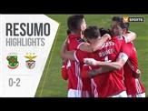 Highlights | Resumo: Paços de Ferreira 0-2 Benfica (Liga 19/20 #18)