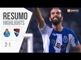 Highlights | Resumo: FC Porto 2-1 Gil Vicente (Liga 19/20 #18)
