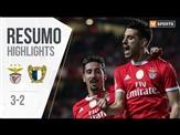 Highlights | Resumo: Benfica 3-2 Famalicão (Taça de Portugal 19/20)
