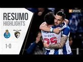 Highlights | Resumo: FC Porto 1-0 Portimonense (Liga 19/20 #22)
