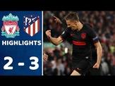 Livеrpool vs Atlеtico Madrіd 2−3 All Goals & Highlights (2020)