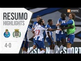 Highlights | Resumo: FC Porto 4-0 Boavista (Liga 19/20 #28)