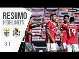 Highlights | Resumo: Benfica 3-1 Boavista (Liga 19/20 #30)