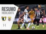 Highlights | Resumo: Famalicão 1-1 Benfica (Liga 19/20 #31)