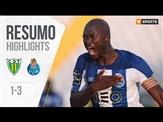 Highlights | Resumo: Tondela 1-3 FC Porto (Liga 19/20 #31)