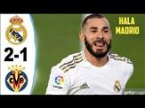 Real Madrid Campeão - Real Madrid x Villarreal - Gols & Melhores Momentos - 16/07/2020