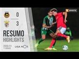 Highlights | Resumo: Rio Ave 0-3 Benfica (Liga 20/21 #4)