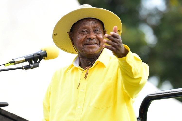 Folha de Maputo - Notícias - Vida e Lazer - Presidente do