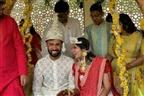 Morre a noiva e o noivo casa-se com a irmã mais nova da noiva na Índia