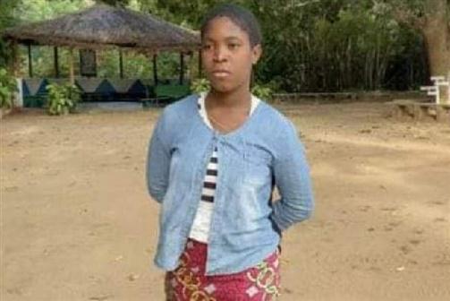 Menina é expulsa de casa por negar casar-se em Nampula