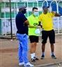 """Nelson Santos promete colocar os """"Axinenes"""" nos lugares cimeiros do Moçambola"""
