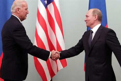 """Biden e Putin reúnem-se hoje em busca de relação """"estável e previsível"""""""