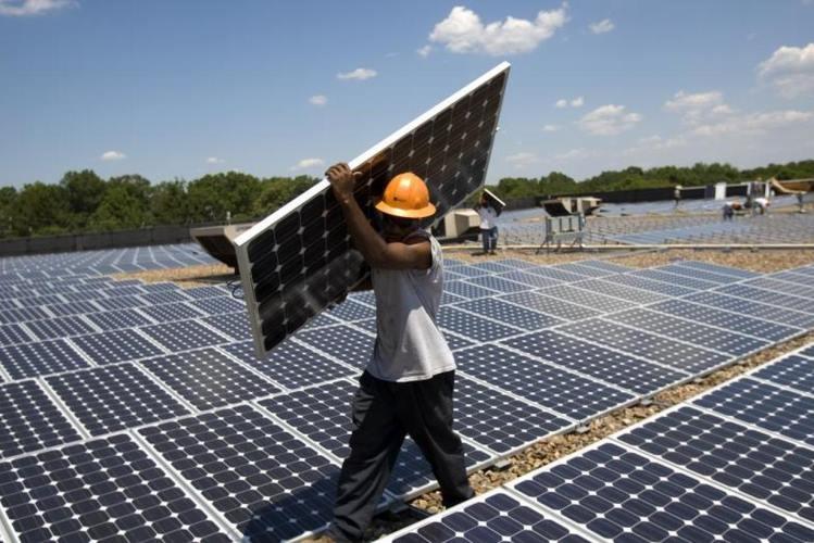 Globeleq inicia construção de usina solar de 19 MW em Cuamba