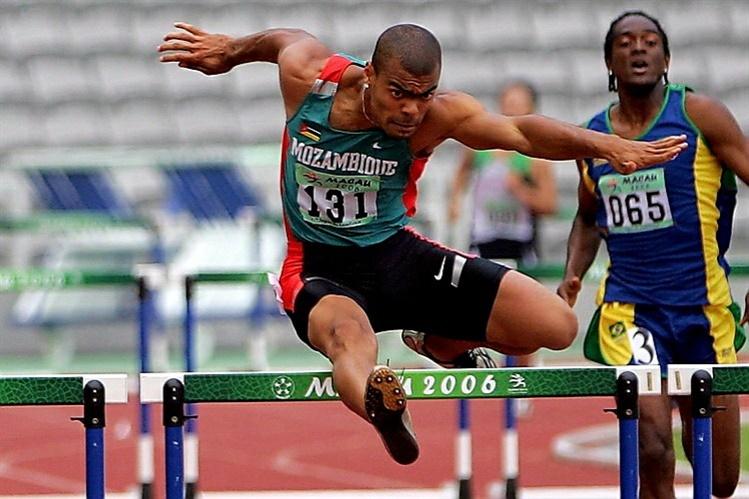Dois atletas moçambicanos falham mínimos para os jogos olímpicos