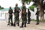 PR Nyusi diz que mandato das forças estrangeiras é solidário
