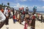 Alemanha doa 26 milhões de euros para apoiar vítimas de Cabo Delgado
