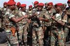 Angola manda 20 militar para Cabo Delgado