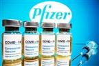 Pfizer prevê vender 33,5 mil milhões em vacinas anticovid-19 este ano