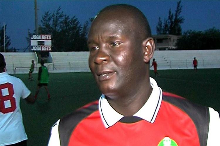 Danito  Nhampossa diz que sua equipa merecia empate diante da ABB