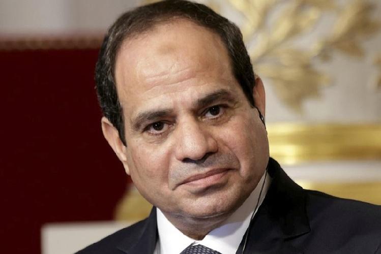 Presidente egípcio aconselha a ter só um filho para travar sobrepopulação