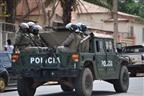 Agente da PRM mata a esposa e de seguida tira a própria vida no bairro Infulene