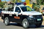 PRM deteve suspeitos de esquartejarem uma menor para ritual