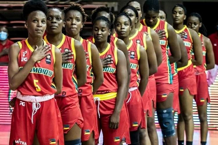 Afrobasket 2021: Moçambique enfrenta Quénia nos play-off para os quartos