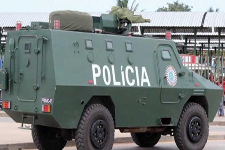 Detido agente da PRM após morte de jovem em Maputo
