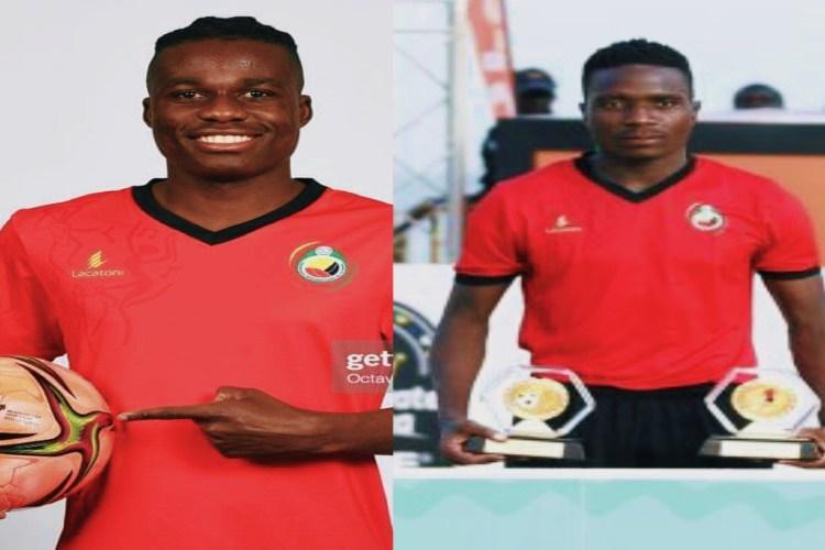 Futebol de Praia: Nelson e Figo estão entre os 100 indicados ao melhor jogador do Mundo da FIFA
