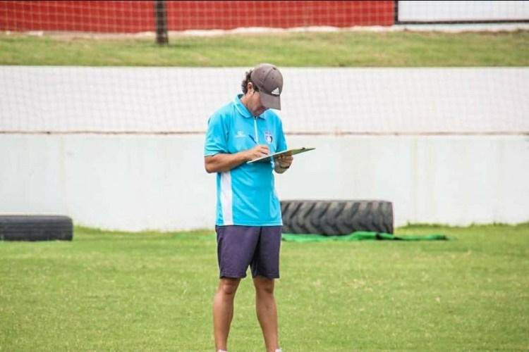 Treinador da ABB destaca entrega dos jogadores no triunfo sobre Fer. Nacala (2-1)