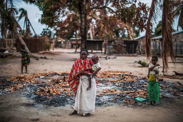 Plano de Reconstrução de Cabo Delgado orçado em 300 milhões de dólares