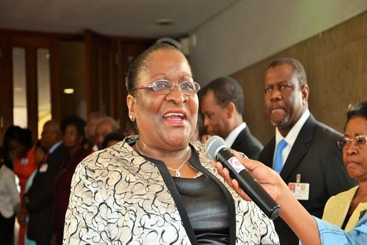 Moçambique pede apoio para entrar no Conselho de Segurança da ONU