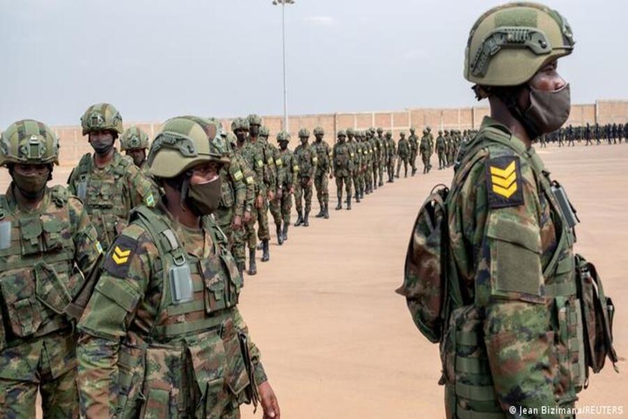 Tropas da SADC resgataram 47 civis em Quissanga