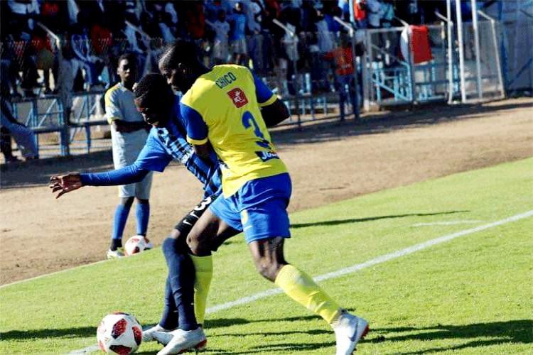 Treinador adjunto da UD Songo sente que será difícil arracar a segunda posição no Moçambola
