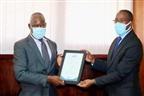 """MISA Moçambique distingue MISAU como """"Instituição mais aberta de 2021"""