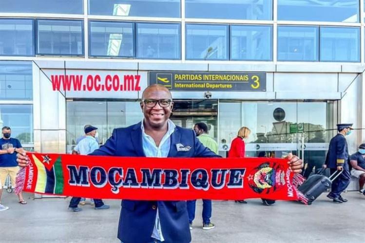 Chiquinho Conde regressa aos Mambas para devolver esperança ao povo moçambicano