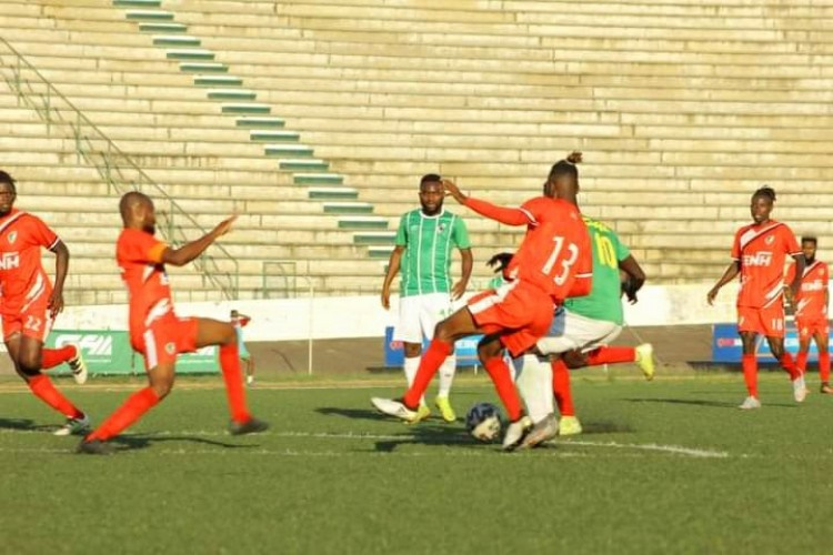 Fer. Maputo perde em Vilanculo e soma 5⁰ jogo consecutivo sem vencer